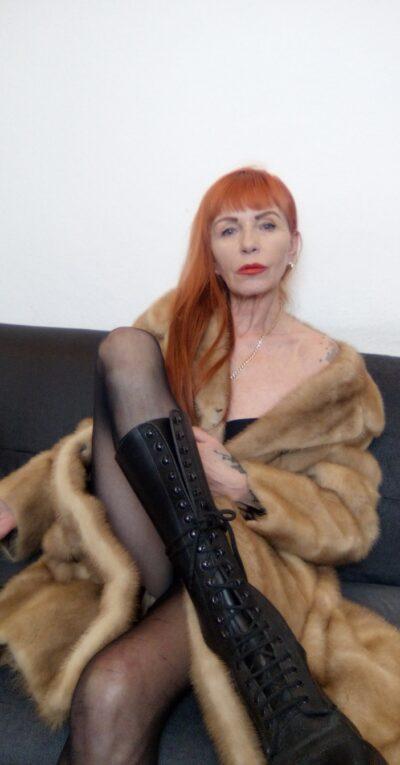 Domina Lady Marlene