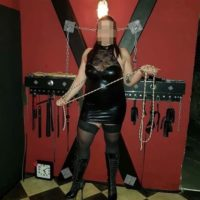 Domina In Hannover